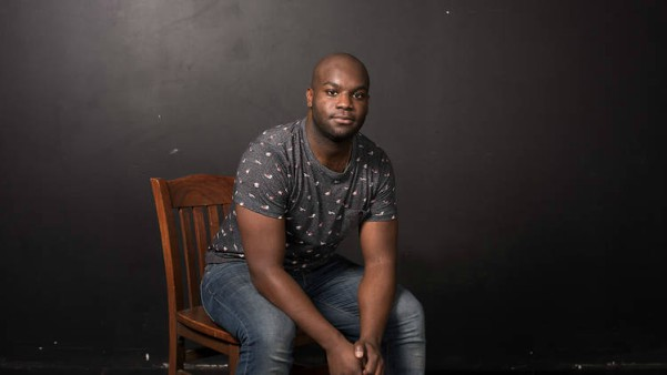 Ike Holter, Playwright - Lottery Day