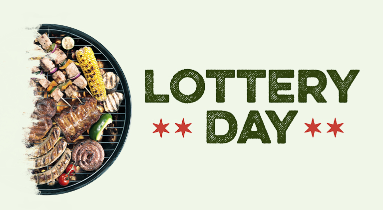 Lottery Day, Poster Art 767X422