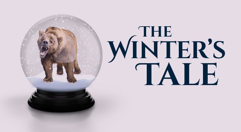 The Winter's Tale, Poster Art 767X422