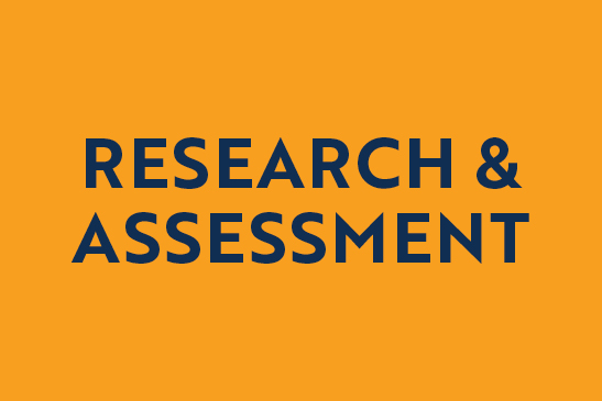 IDEAA Research and Assessment