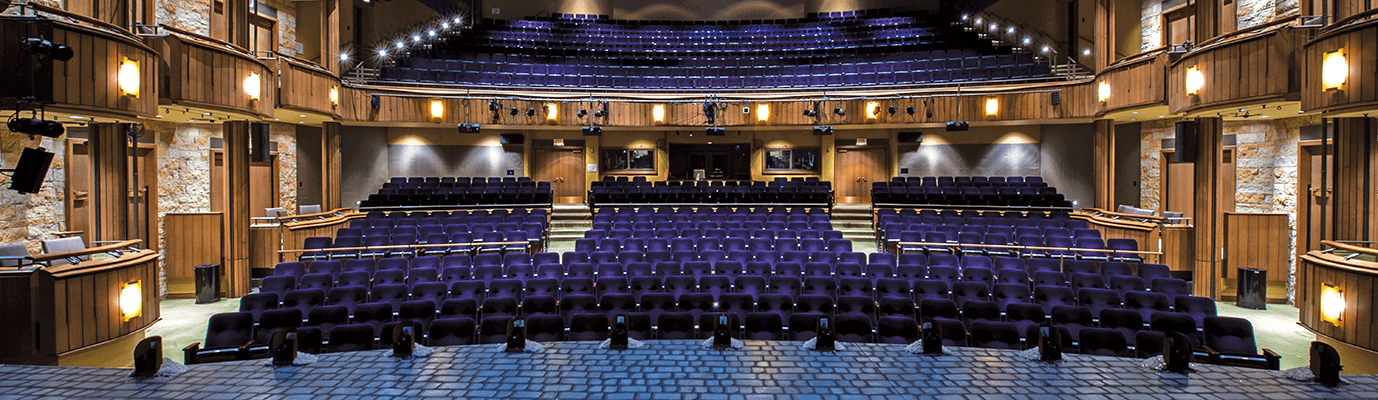 Our History | Goodman Theatre