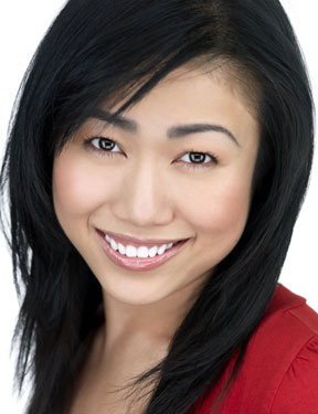 angela lin young and the restless