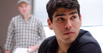 Playing the Part of a Survivor: Raúl Castillo