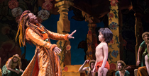 Share your thoughts on The Jungle Book!