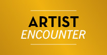 Artist Encounter: The Iceman Cometh