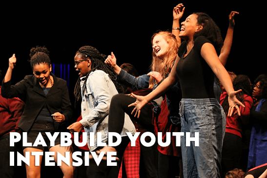 PlayBuild Youth Intensive