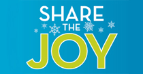 Joy to the World from Goodman Theatre
