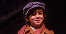 A Christmas Carol Kids Auditions