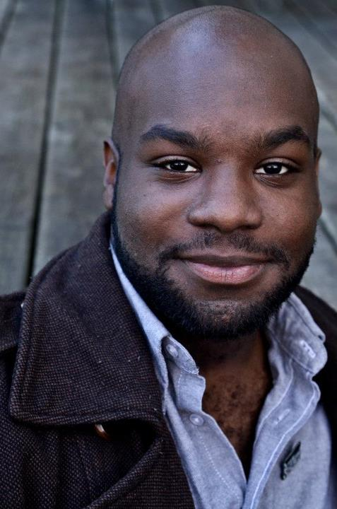 Ike Holter, Playwright