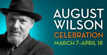 August Wilson Celebration Events
