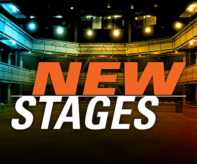 New Stages Festival 2014