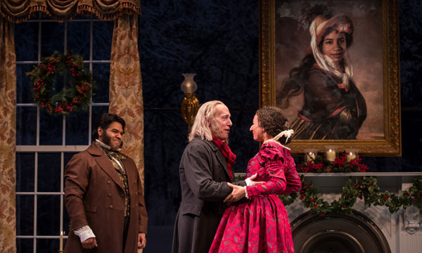 A Christmas Carol | Goodman Theatre