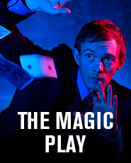 The Magic Play_poster 185x230