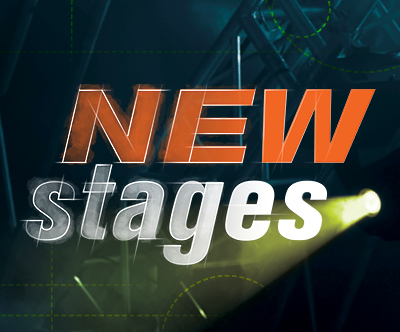 New Stages Festival 2018