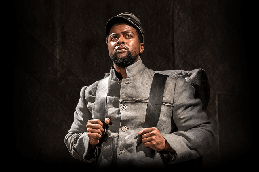 Father Comes Home from the Wars (Parts 1, 2 & 3) | Goodman Theatre