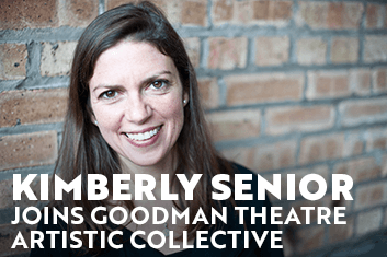 Kimberly Senior Joins Artistic Collective
