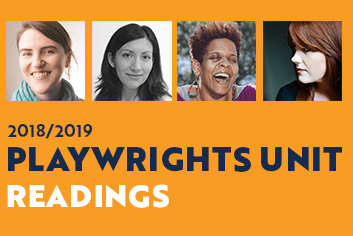 Playwrights Unit Readings