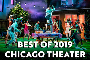 Best Of 2019 Chicago Theater