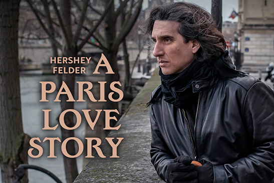 A Paris Love Story
