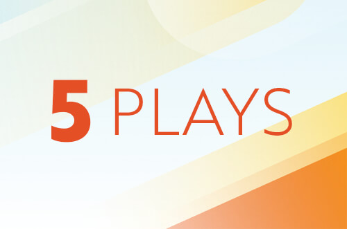5 Play Package