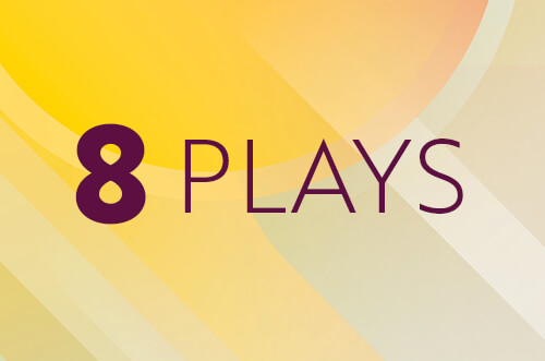 8 Play Platinum Package