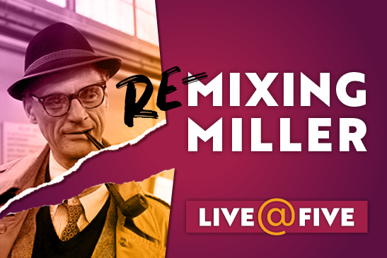 Remixing Miller
