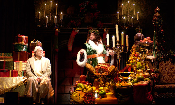 A Christmas Carol 05| Goodman Theatre | Chicago