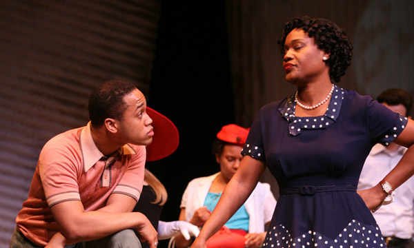 georgia colleges production of the ballad of emmett till Cluded the usual information about our production and its historical context, most   ifa bayeza is quick to point out that while her play the ballad of emmett till is  clearly based  suddenly won an honorary mention from the georgia literary  review and the play  the stillman college conference the murder of emmett  till.