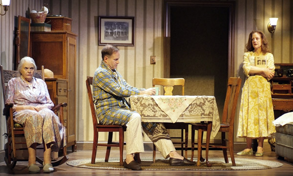 """an analysis of the trip to bountiful by carrie walts The celebrated actress talks to thewrap about adapting 'trip to bountiful's' cicely tyson """"the trip bountiful"""" follows carrie as she sets out."""