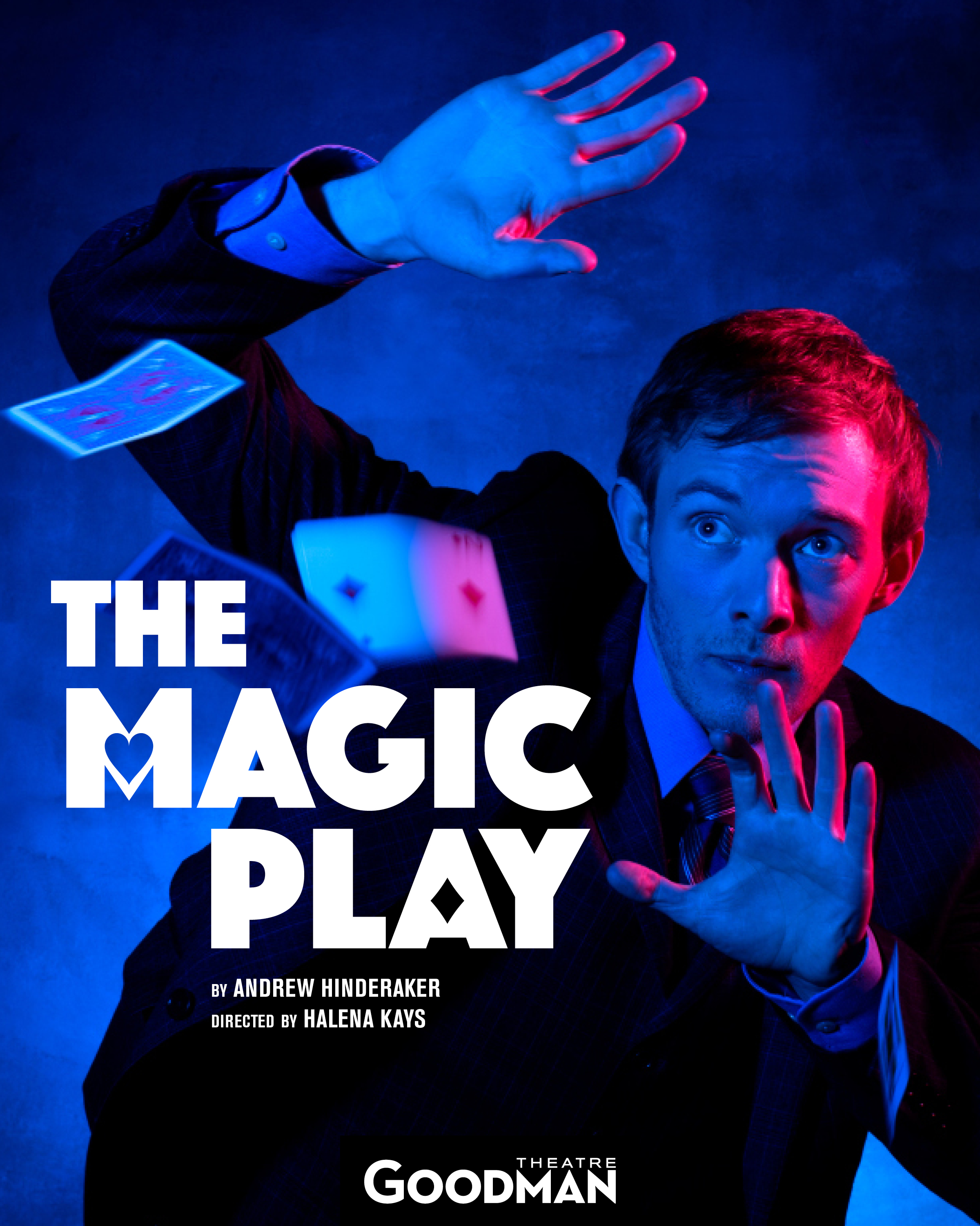The Magic Play_poster 8x10