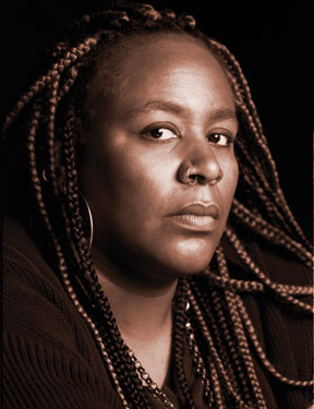 Dael Orlandersmith, Playwright/Performer