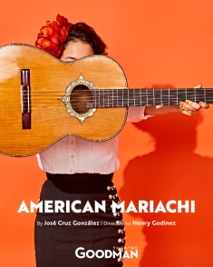 8x10 image for American Mariachi