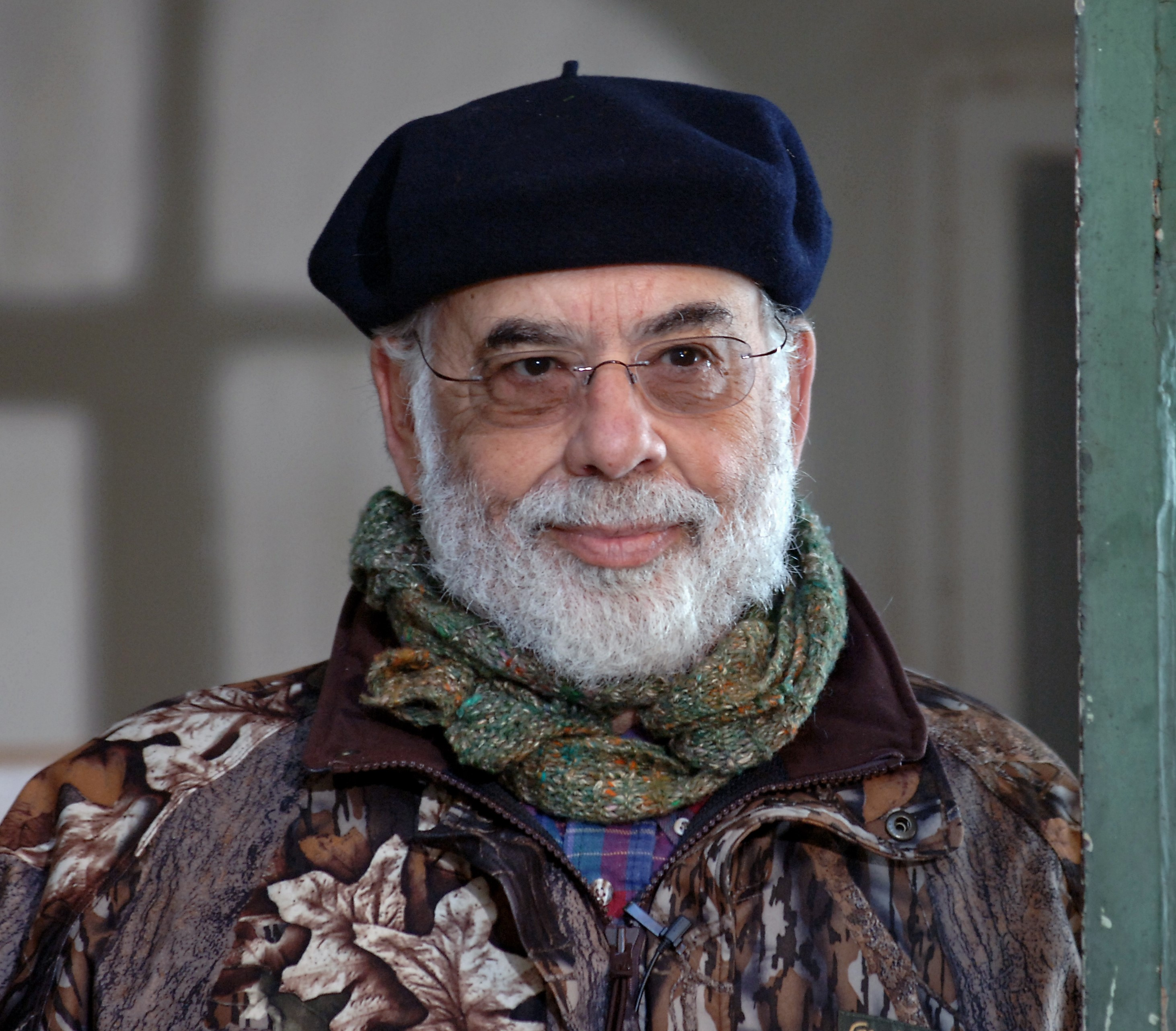 Francis Ford Coppola, Film Director