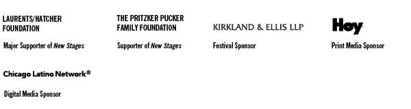 New Stages Sponsors