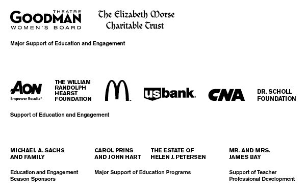 Education General Sponsors