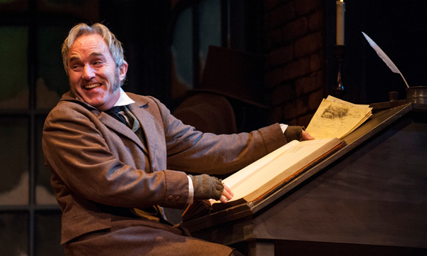 Bob cratchit pictures a christmas carol